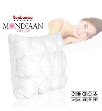 Perna Konbanwa Mondiaan Pillow