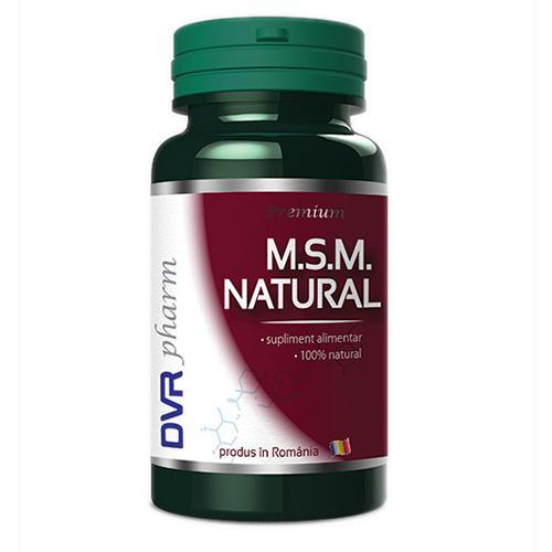 MSM natural
