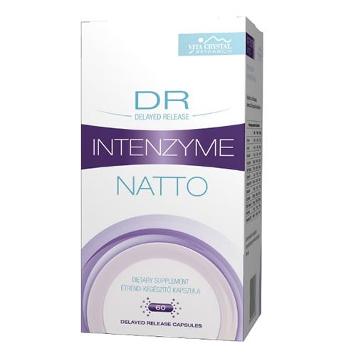 Dr Intenzyme Natto