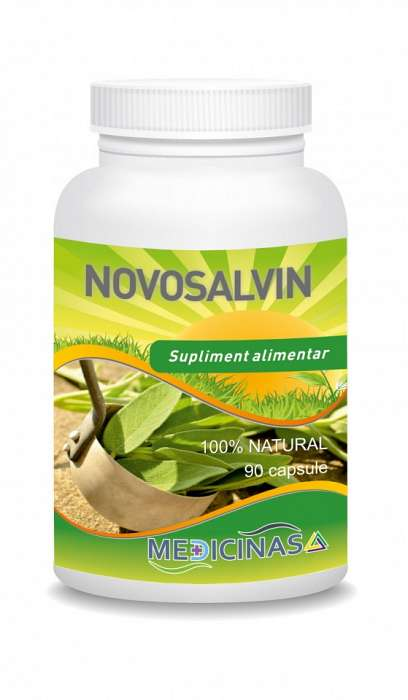 Novosalvin