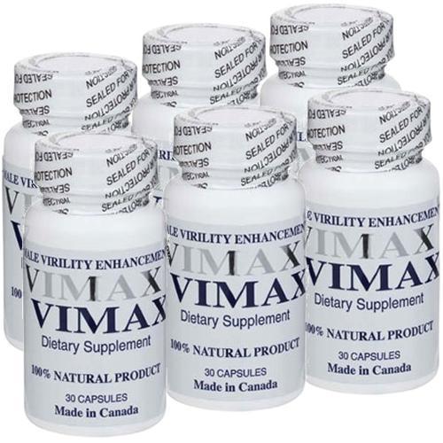 Vimax 6 bucati