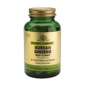 Korean Ginseng Root Extract