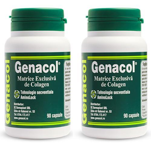 Genacol 2 bucati