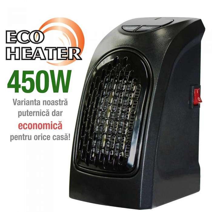 Eco Heater - Radiatorul Personal Economic