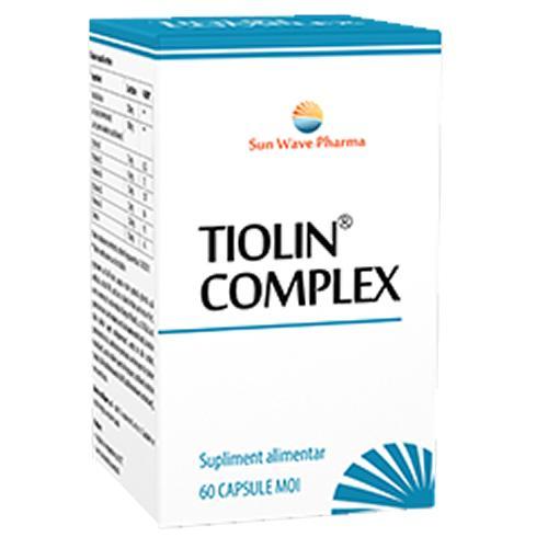 Tiolin Complex