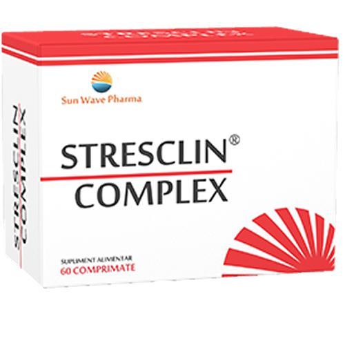 Stresclin complex