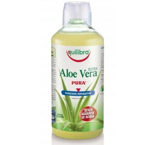 Aloe Vera Extra 1000 ml - Equilibra