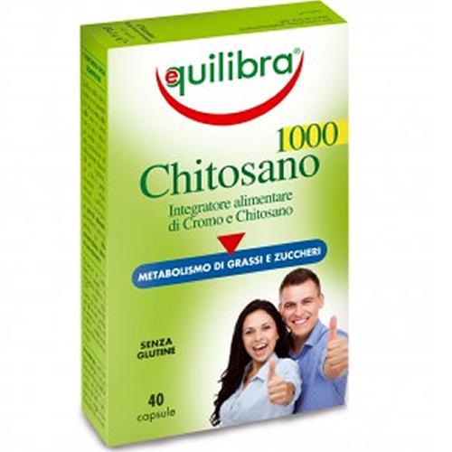 Chitosan 1000 - Equilibra