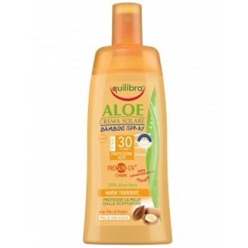 Aloe PRO SUN-UV crema SPF 30 Spray pentru copii