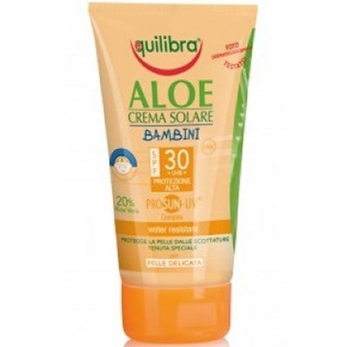 Aloe PRO SUN-UV crema SPF 30 pentru copii