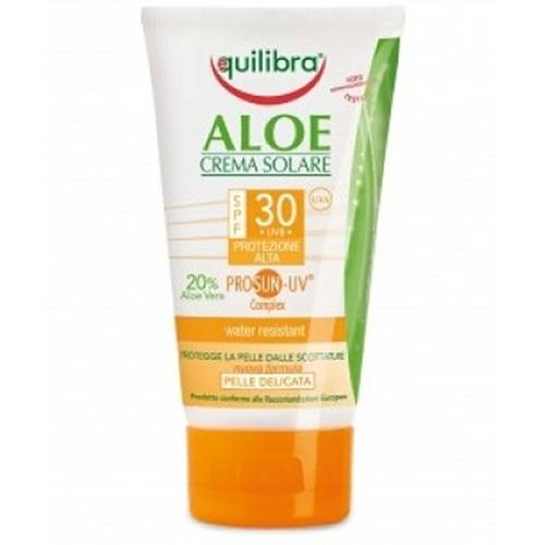 Aloe PRO SUN-UV crema SPF 30