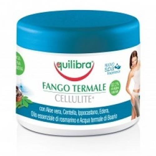 FANGO TERMALE - Namol termal anticelulitic