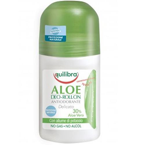 Aloe Deo - Roll On