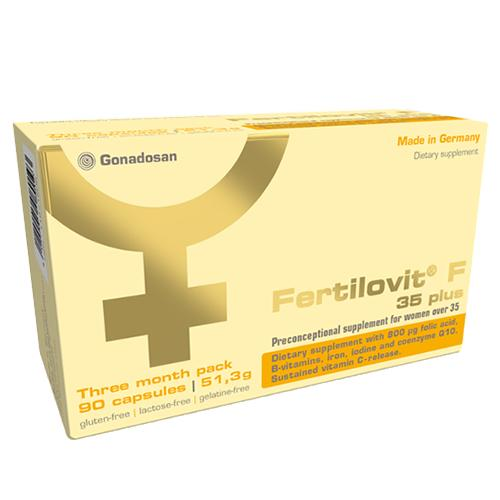Fertilovit F35 Plus 90 cps