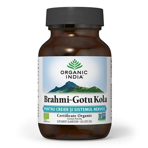 Brahmi - Gotu Kola