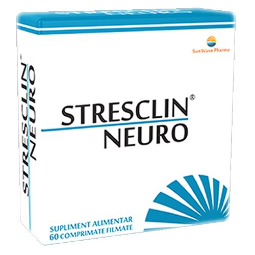 Stresclin Neuro