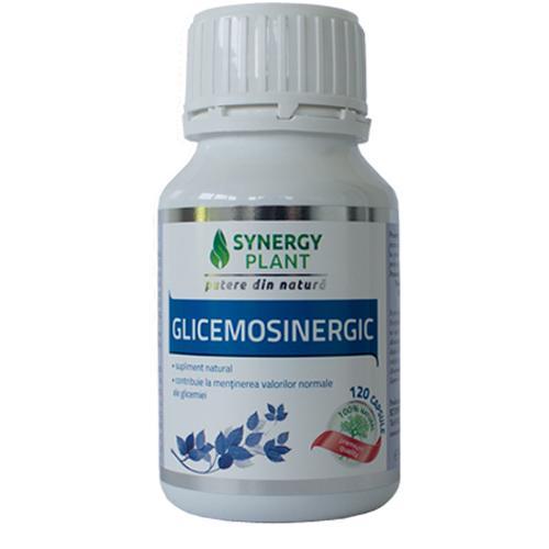 Glicemosinergic