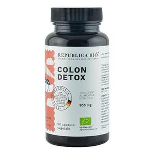Colon Detox Republica BIO