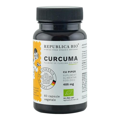 Curcuma Republica BIO