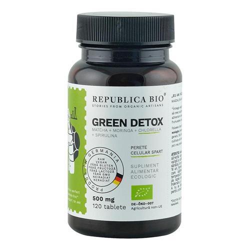 Green Detox Republica BIO