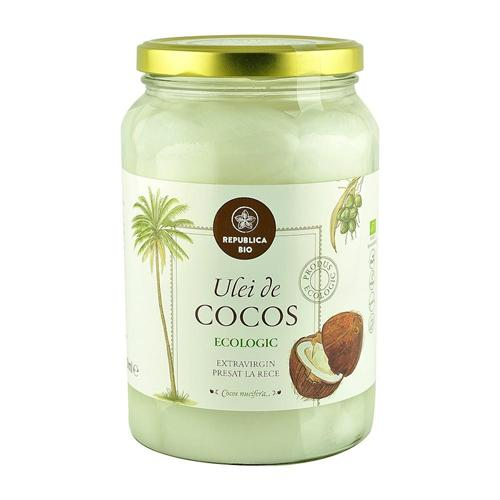 Ulei de cocos Republica BIO 1550ml