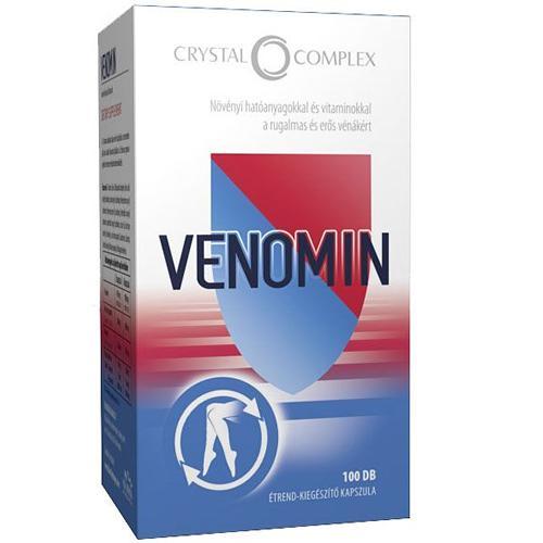 Crystal Complex Venomin 100 cps