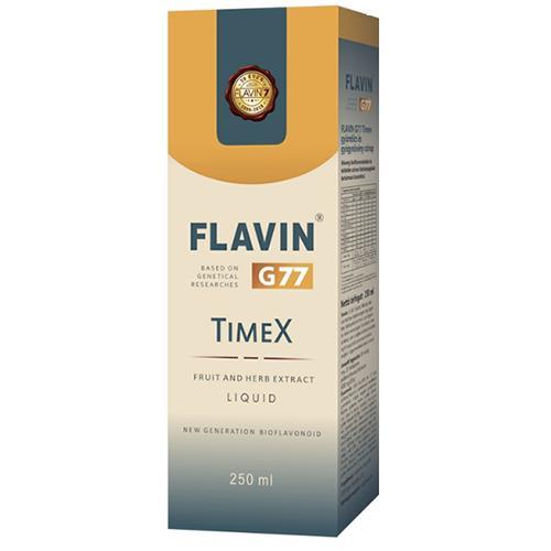 Flavin G77 Timex