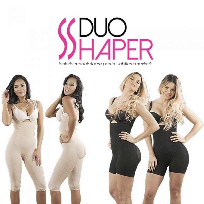 Duo Shaper - Pachet 2 bucati