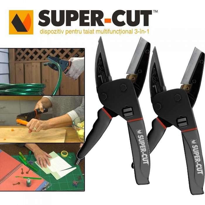 Super Cut - Pachet 2 bucati