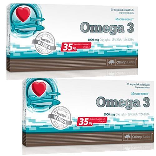 Omega3 - 2 cutii