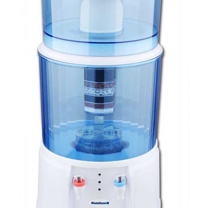Bio Aqua cu sistem de racire si incalzire a apei