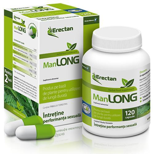 Erectan ManLong