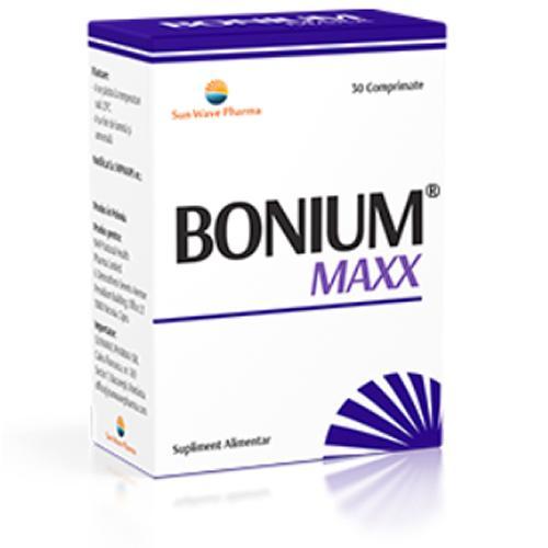 Bonium Maxx