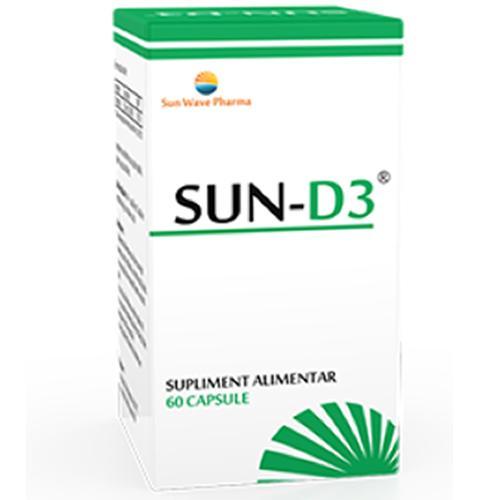 Sun D3