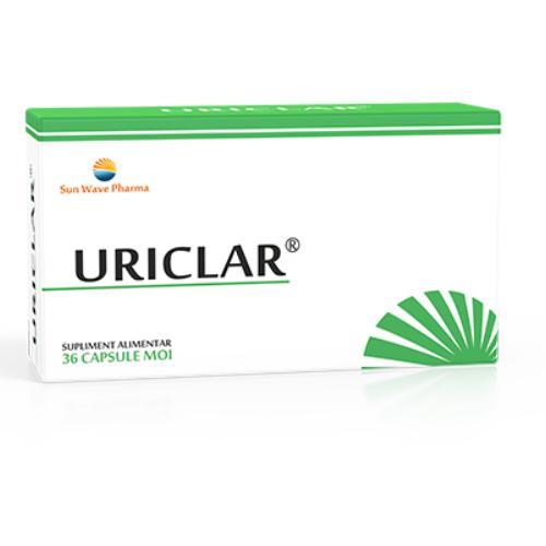 Uriclar