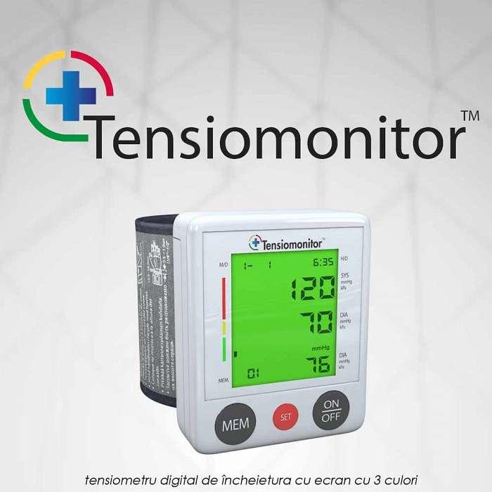 Tensiomonitor