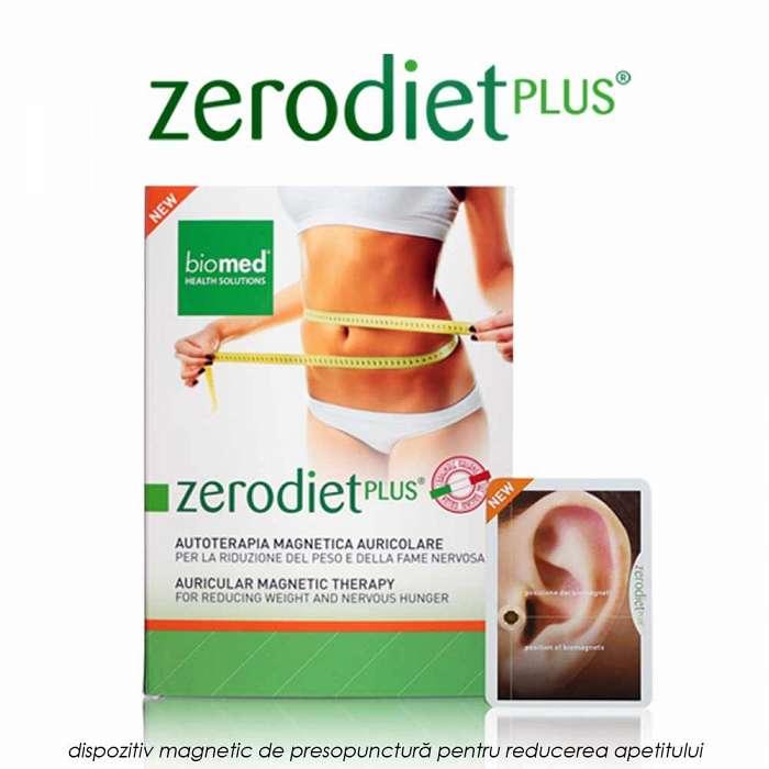 Zero Diet Plus