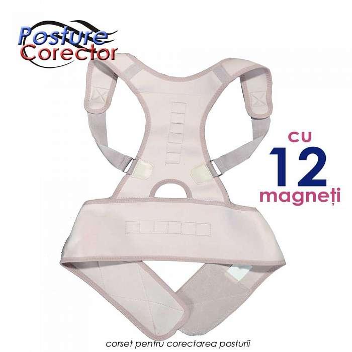 Posture Corector - corset pentru corectarea posturii