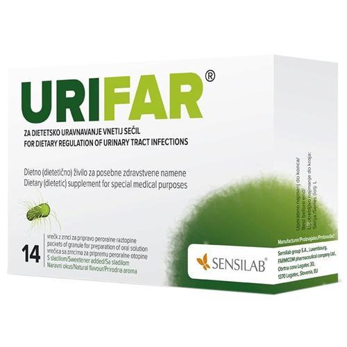 Urifar