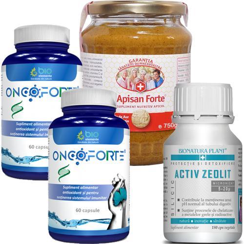 Pachet Oncoforte Plus