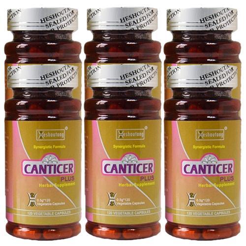 Canticer Plus 4 luni
