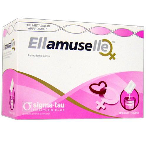 Ellamuselle