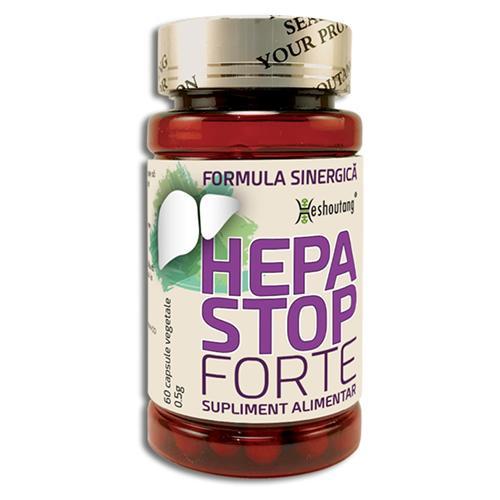 HepaStopForte