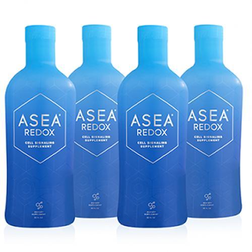 ASEA Redox Pachet 4 buc