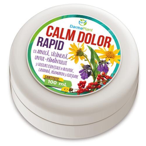 Calm Dolor Rapid