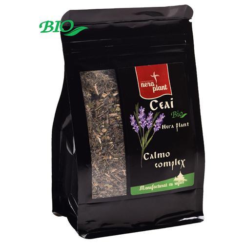 Ceai Nera Plant Calmo-complex