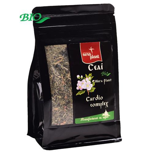 Ceai Nera Plant Cardio-Complex