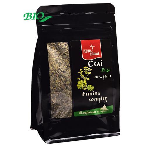 Ceai Nera Plant Femina-complex
