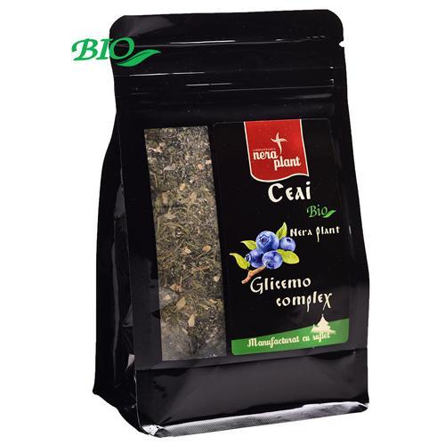 Ceai Nera Plant Glicemo-complex