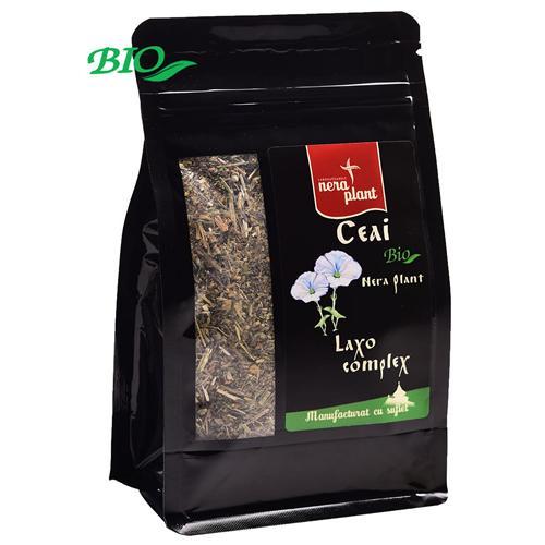 Ceai Nera Plant Laxo-complex